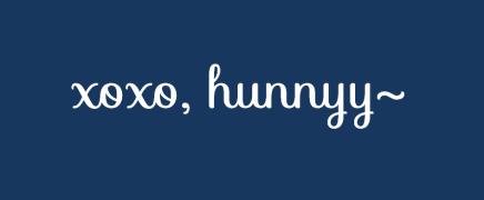 xoxohunny