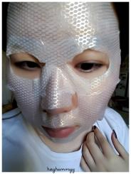 ::REVIEW:: Papa Recipe- Bombee Rose Gold Honey Mask Pack!!  hunnyybase 