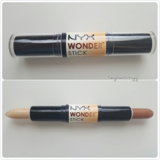 ::REVIEW:: NYX Wonder Stick! heyhunnyy