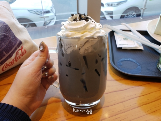 ::Korea:: Starbucks in Jeju Island!!
